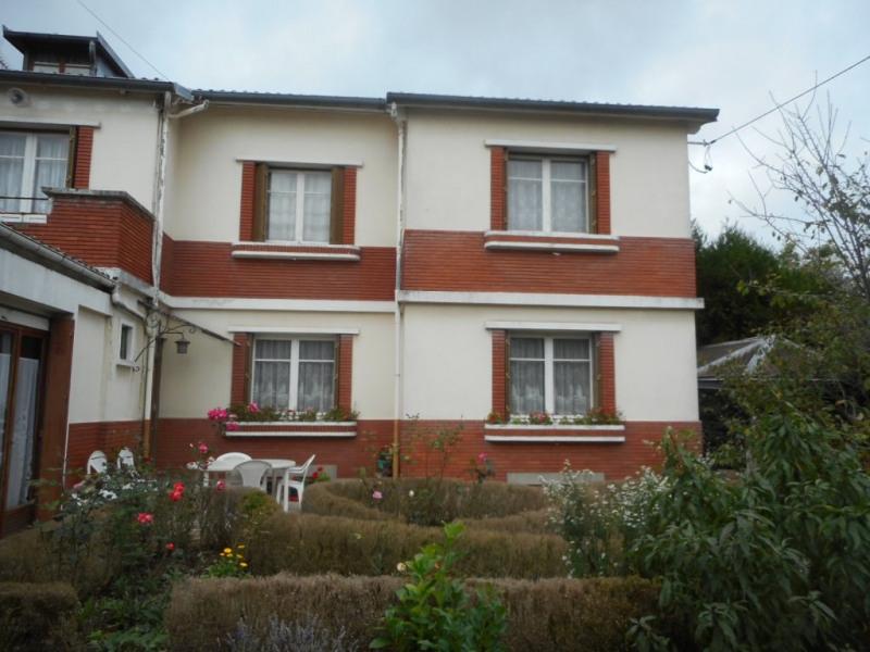 Vente maison / villa Chennevières-sur-marne 410000€ - Photo 1