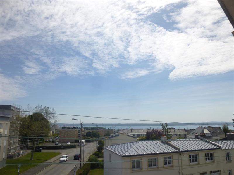 Vente appartement Brest 57 700€ - Photo 7