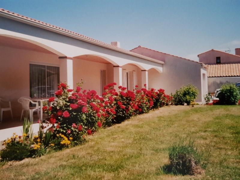 Vente maison / villa Chateau d olonne 315000€ - Photo 2