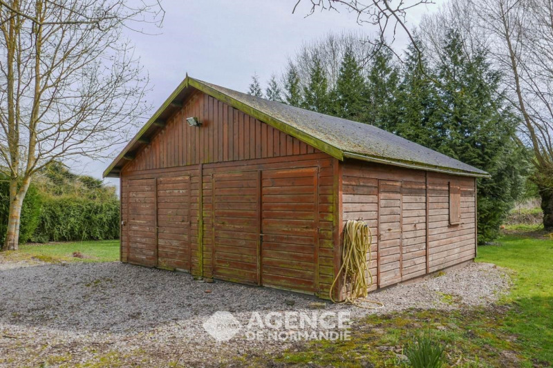 Sale house / villa Montreuil-l'argille 135000€ - Picture 13