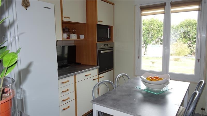 Vente maison / villa Montlouis sur loire 215000€ - Photo 2