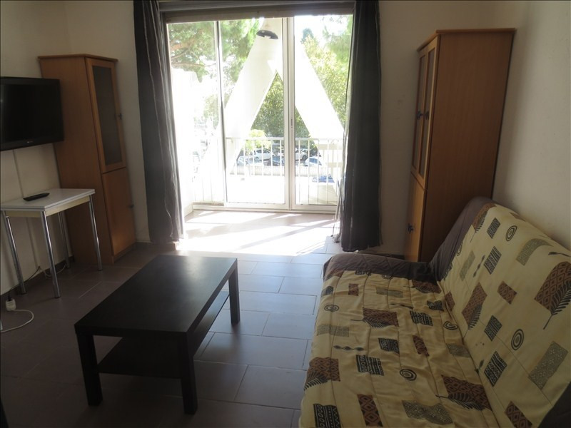 Vente appartement La grande motte 75000€ - Photo 3