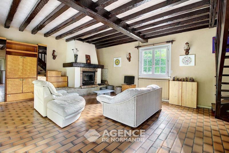 Vente maison / villa Montreuil-l'argille 150000€ - Photo 4