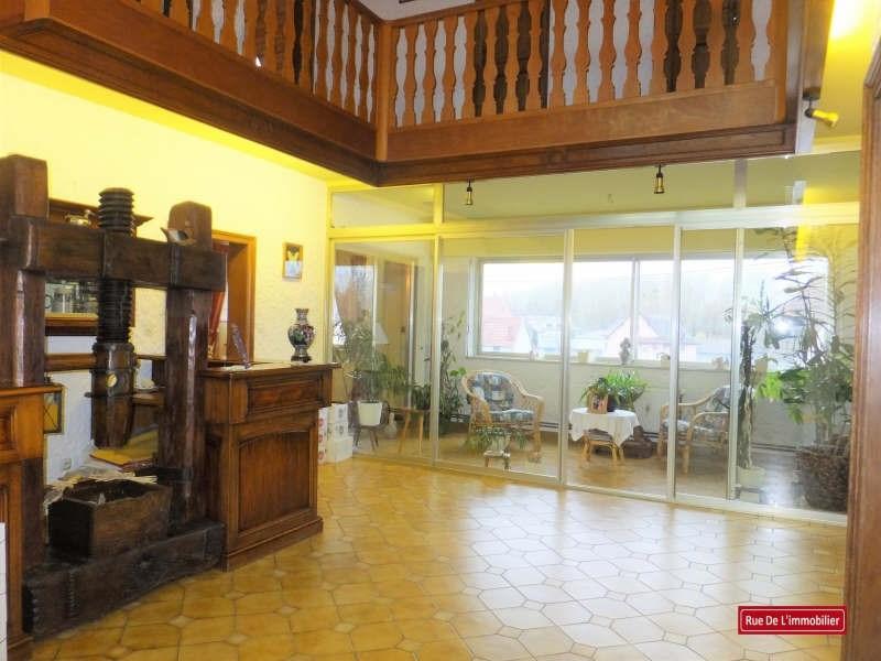 Sale apartment Drusenheim 230000€ - Picture 2