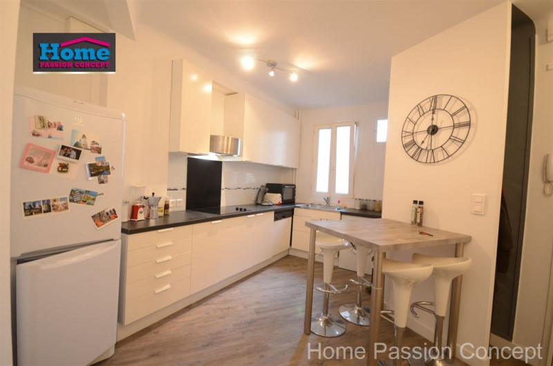 Vente appartement Suresnes 270 000€ - Photo 6