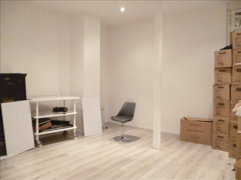Commercial property sale shop Paris 11ème 135 000€ - Picture 3