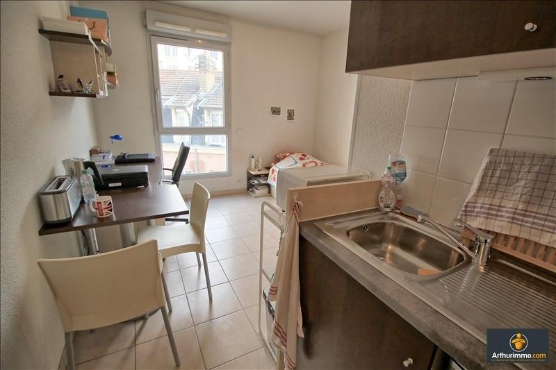 Produit d'investissement appartement Lyon 7ème 85000€ - Photo 2