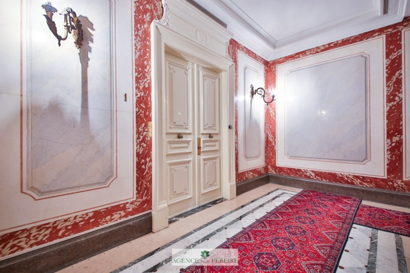 Vente de prestige appartement Paris 8ème 3 328 000€ - Photo 9