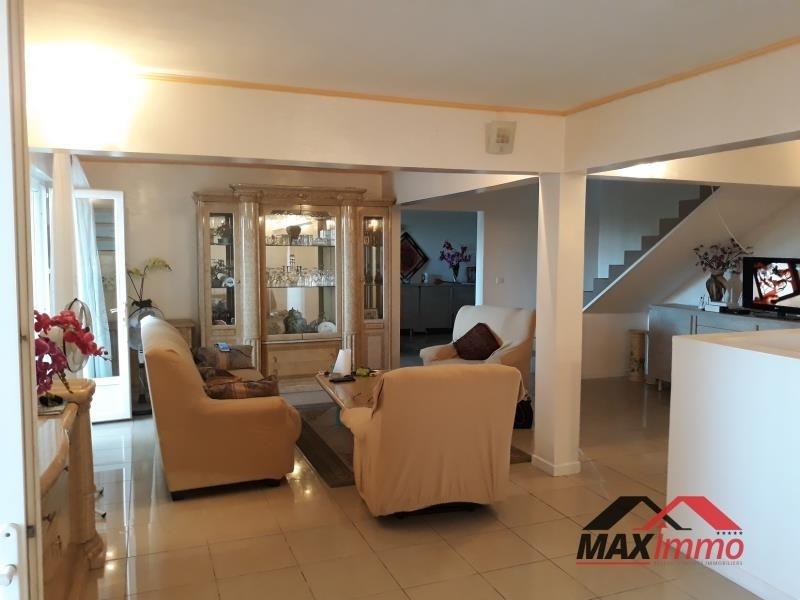 Vente maison / villa St benoit 408720€ - Photo 2