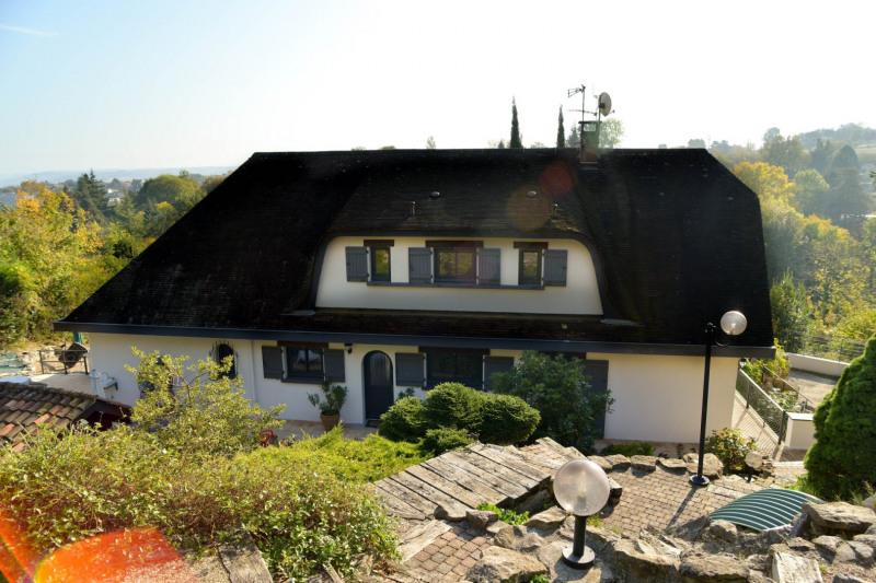 Verkauf haus Vienne 465000€ - Fotografie 3