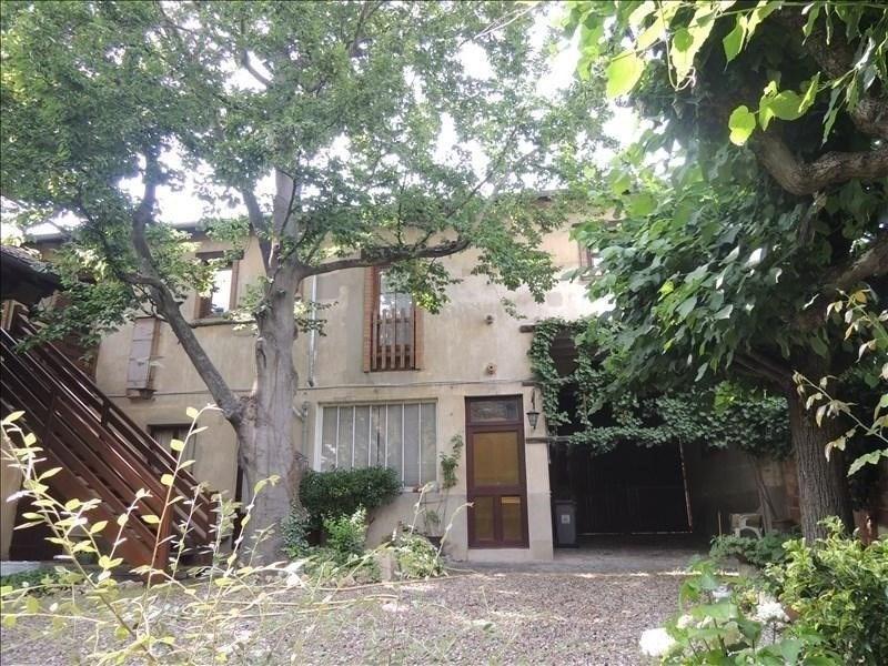 Vente maison / villa Carrières-sous-poissy 369000€ - Photo 1
