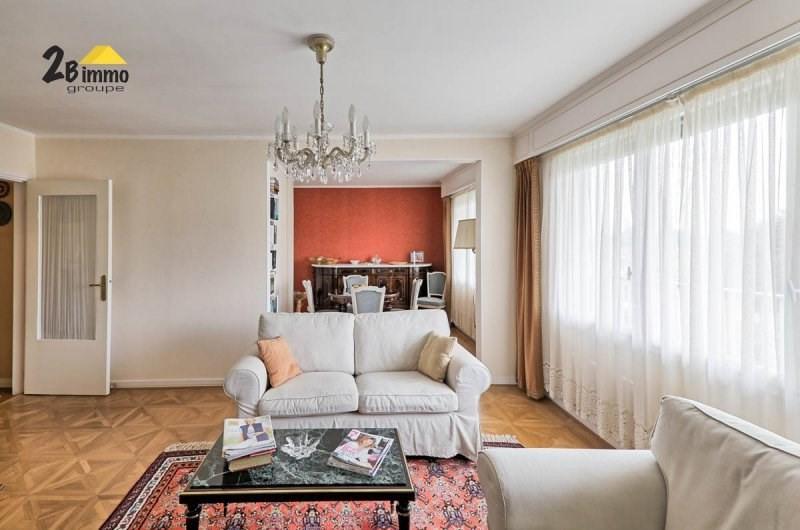Vente appartement Choisy le roi 233000€ - Photo 5