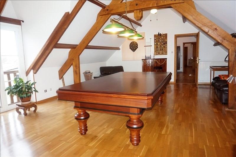Revenda residencial de prestígio casa Houdan 15 mn 790000€ - Fotografia 9