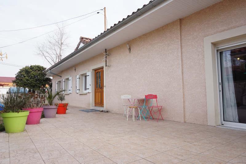 Vendita casa Venissieux 490000€ - Fotografia 1