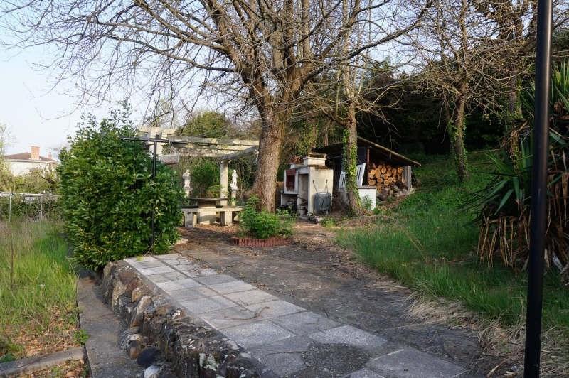 Venta  casa Cheyssieu 242000€ - Fotografía 4