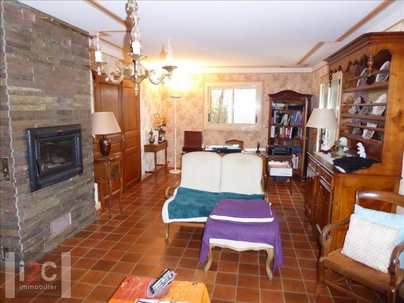 Vente maison / villa Crozet 565000€ - Photo 9