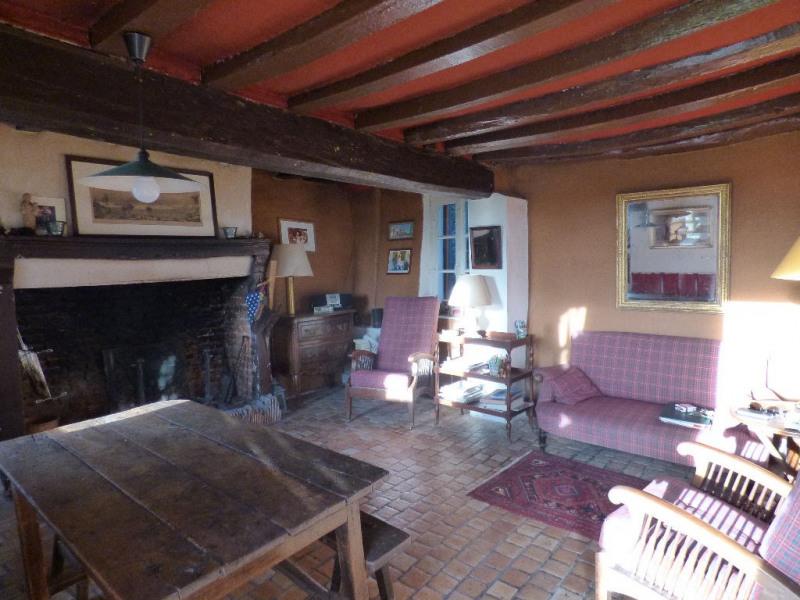 Sale house / villa Tourny 98000€ - Picture 8