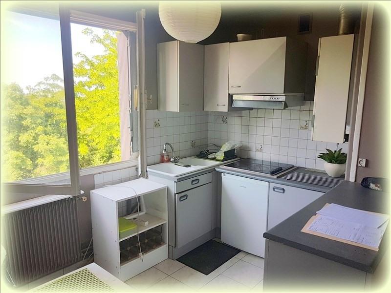 Vente appartement Le raincy 160000€ - Photo 3