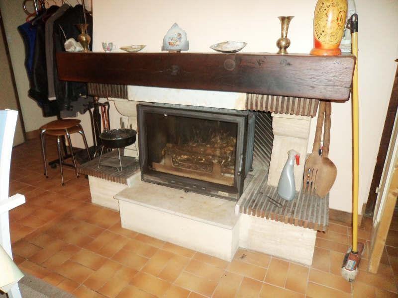 Sale house / villa St martin le mault 98000€ - Picture 5