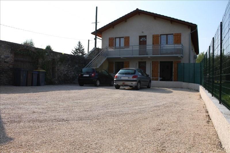 Affitto appartamento Chirens 645€ CC - Fotografia 9