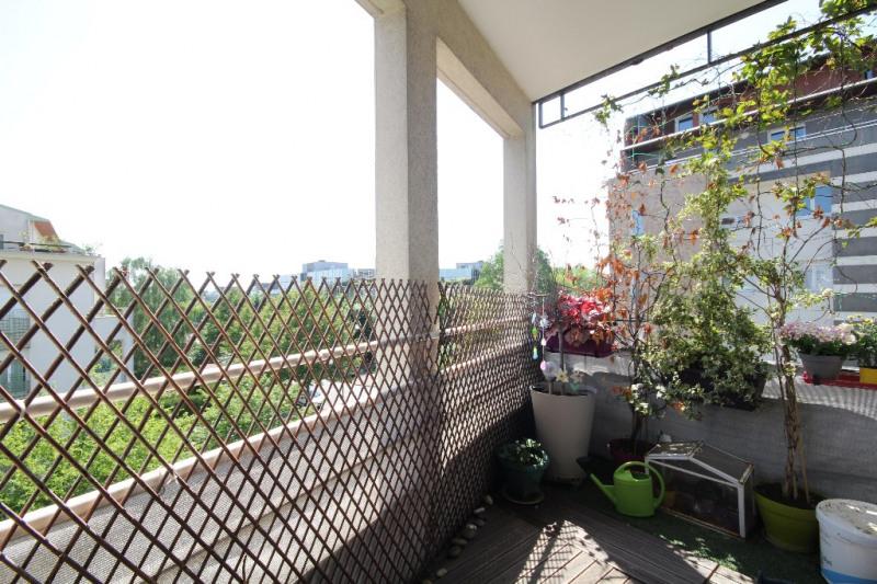Sale apartment Saint germain en laye 305000€ - Picture 2