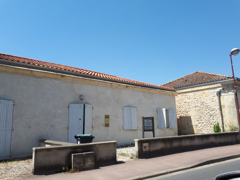 Rental house / villa Cadaujac 850€ CC - Picture 1