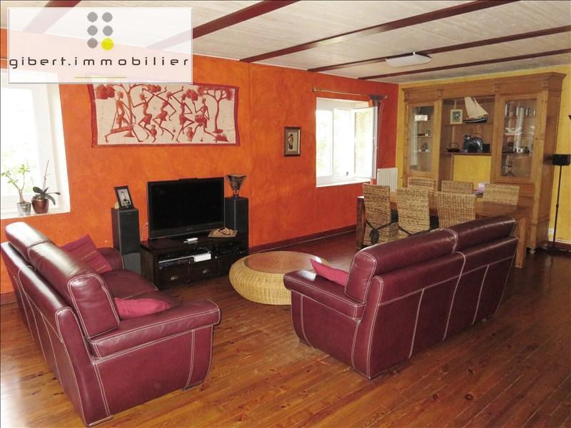 Sale house / villa Brives charensac 349000€ - Picture 8