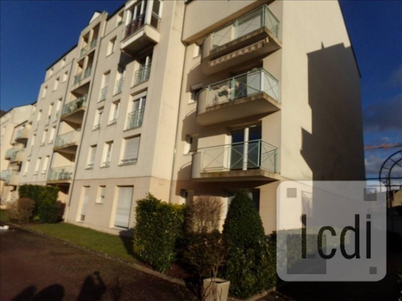 Vente appartement Orleans 111000€ - Photo 1