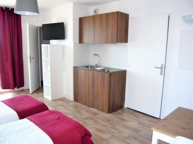 Venta  apartamento Pau 72000€ - Fotografía 2