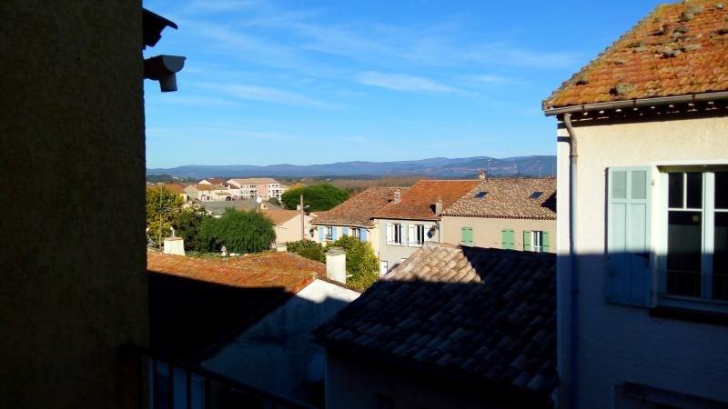 Verkauf wohnung Roquebrune sur argens 183000€ - Fotografie 1