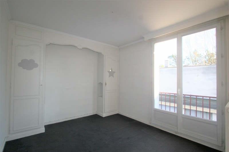 Vente appartement Fontainebleau 282200€ - Photo 5