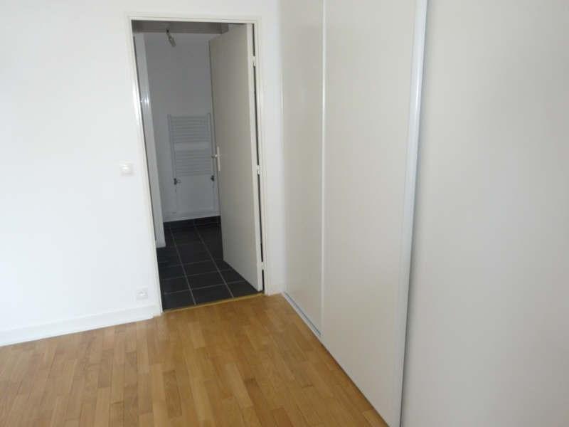 Rental apartment Asnieres sur seine 1429€ CC - Picture 5