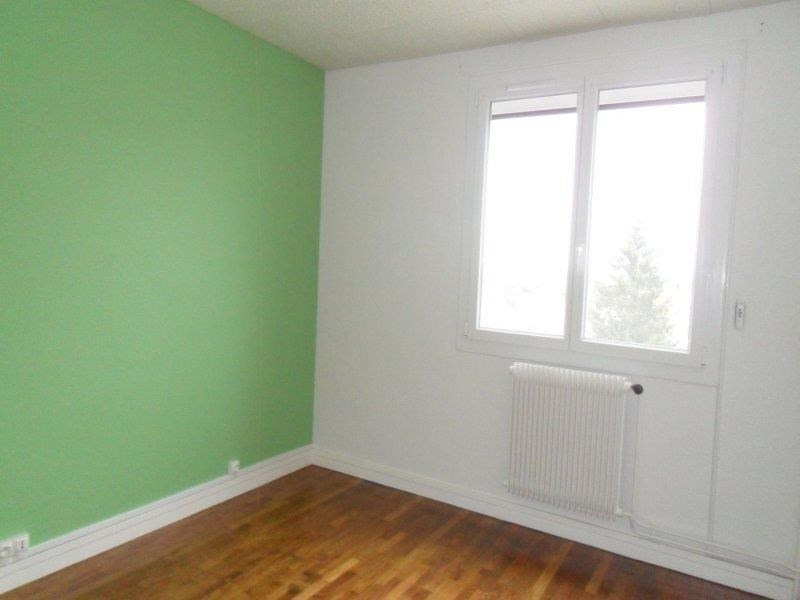 Rental apartment Troyes 499€ CC - Picture 3