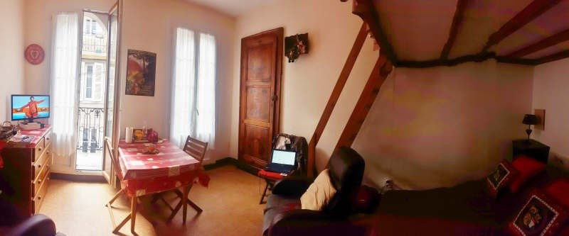 Vente appartement Bagneres de luchon 53 500€ - Photo 1