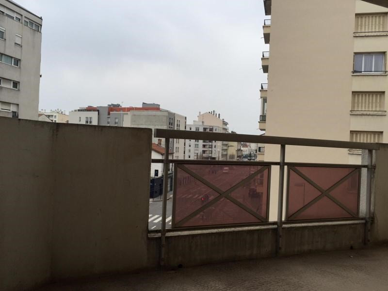 Location appartement Villeurbanne 495€ CC - Photo 6