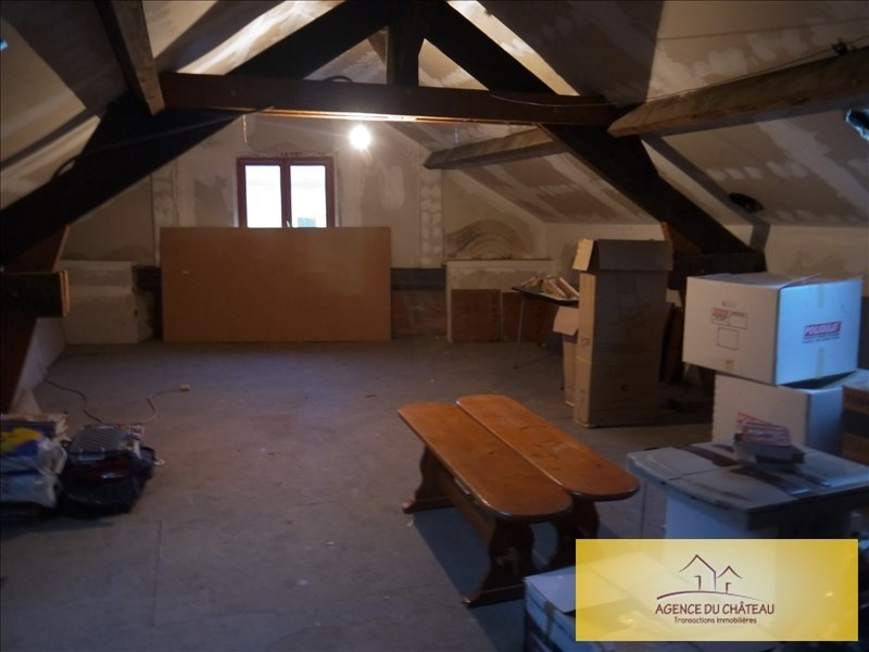 Vente maison / villa Boissy mauvoisin 118 000€ - Photo 7