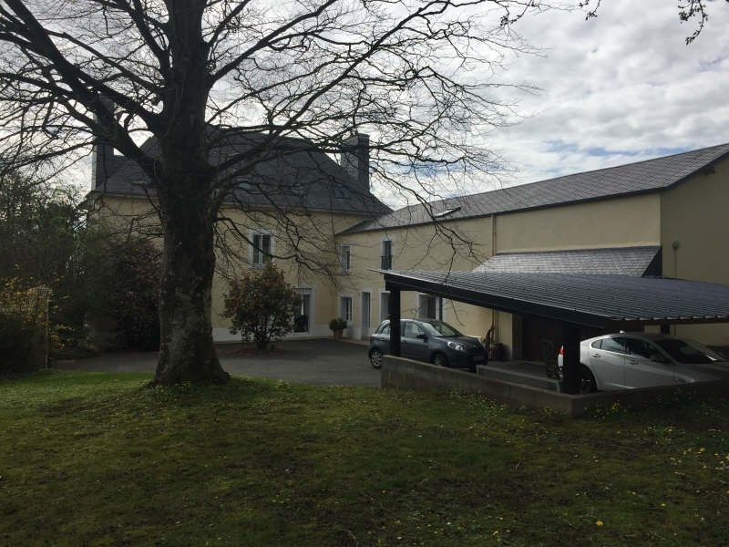 Sale house / villa Secteur lessay 465 000€ - Picture 1