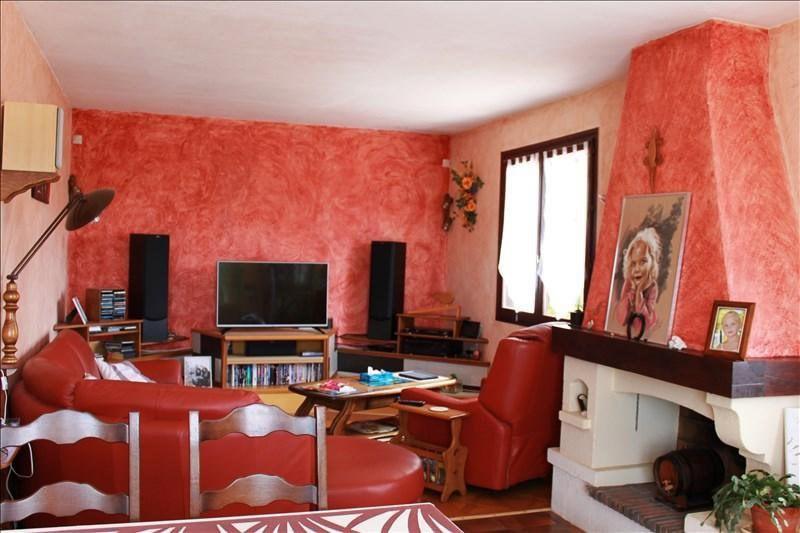 Sale house / villa Eyzin pinet 260000€ - Picture 5