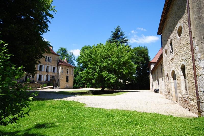Vente de prestige château Druillat 1180000€ - Photo 1