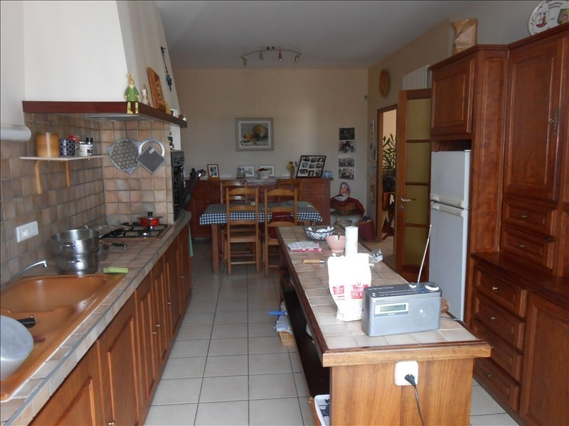 Vente maison / villa Magne 345000€ - Photo 4