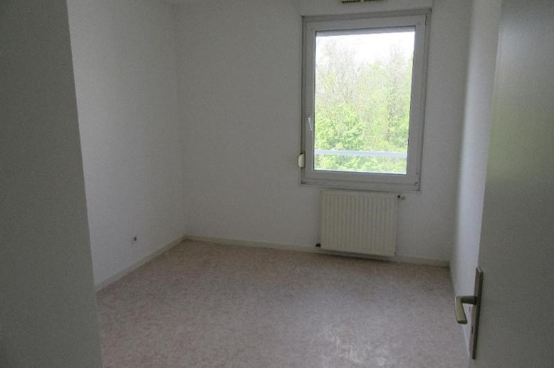Rental apartment Illkirch 924€ CC - Picture 4