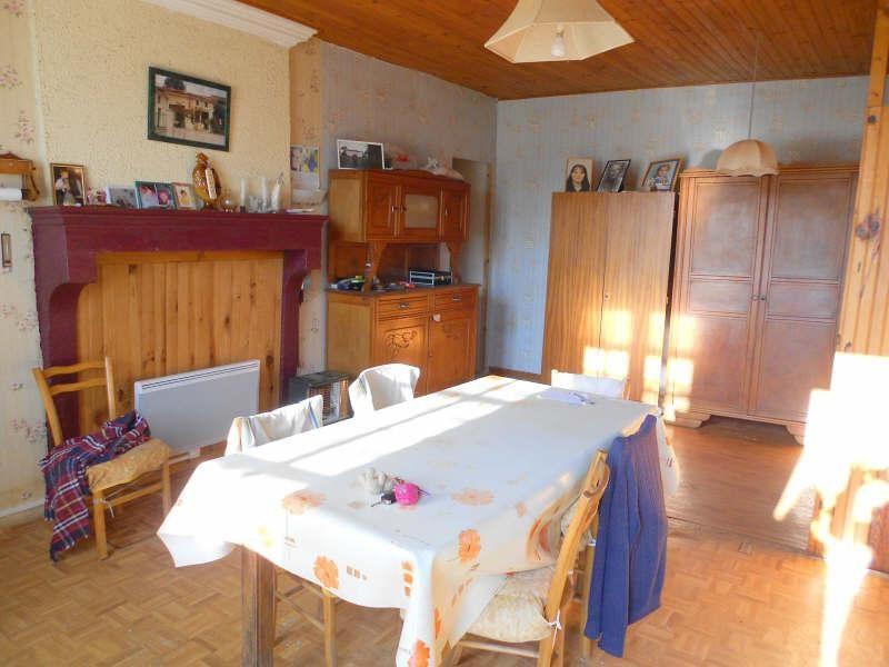 Sale house / villa Aigre 44000€ - Picture 2