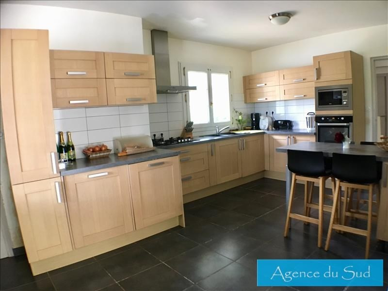 Vente maison / villa Belcodene 399000€ - Photo 3