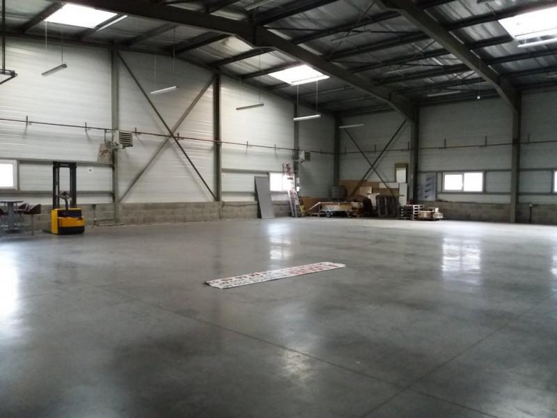 Sale empty room/storage Grenoble 1045000€ - Picture 1
