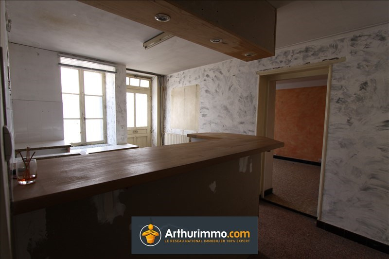 Sale house / villa Veyrins 75000€ - Picture 8