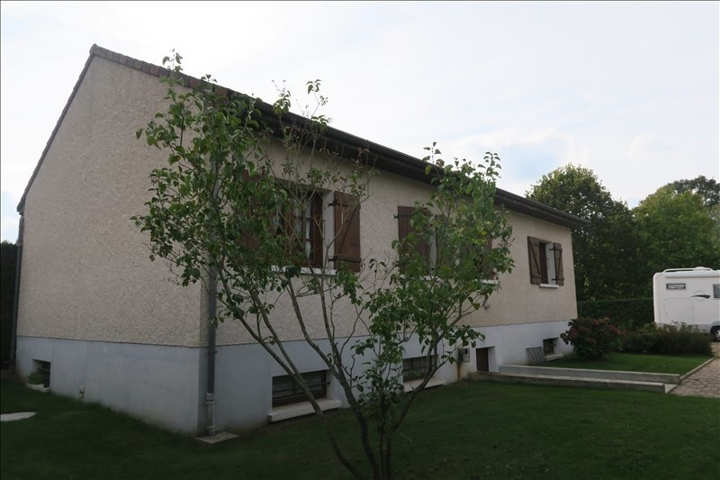 Vente maison / villa St eloi 160 000€ - Photo 1