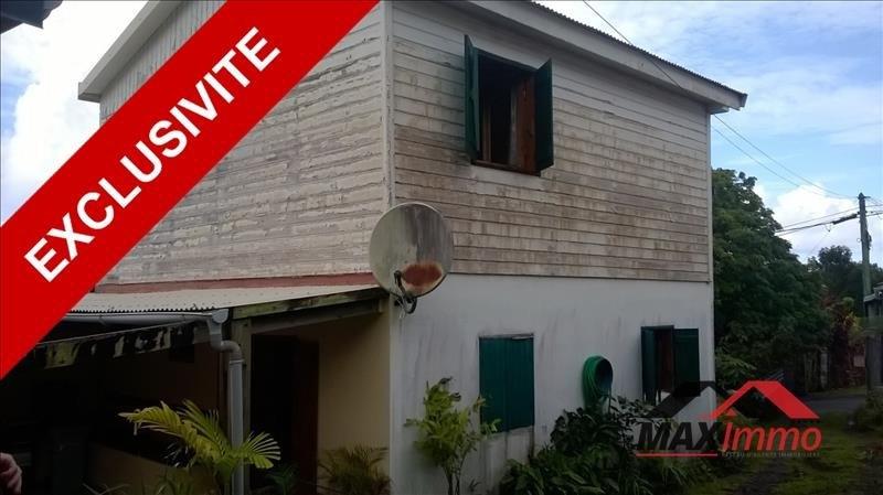 Vente maison / villa Ste rose 66510€ - Photo 1