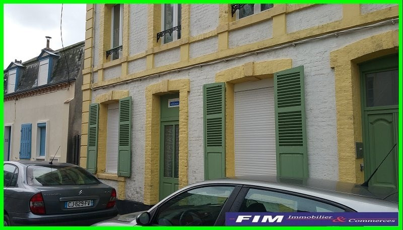 Vente appartement Cayeux sur mer 105 000€ - Photo 1
