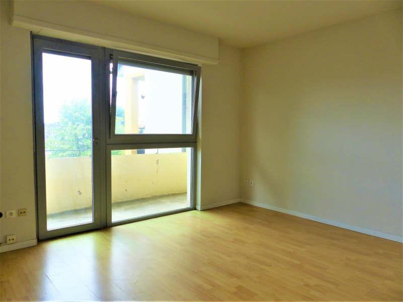 Investment property apartment Haguenau 48000€ - Picture 1