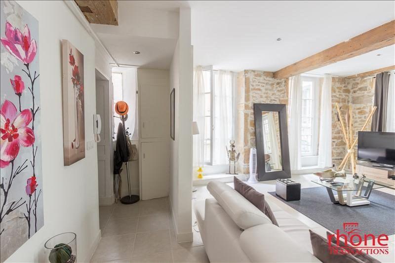 Vente appartement Lyon 1er 455000€ - Photo 2